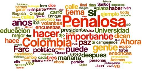 Peñalosa