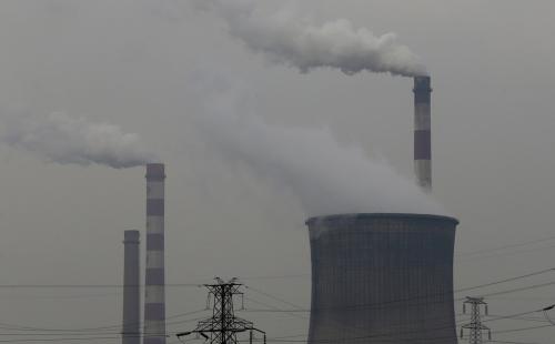 polusión